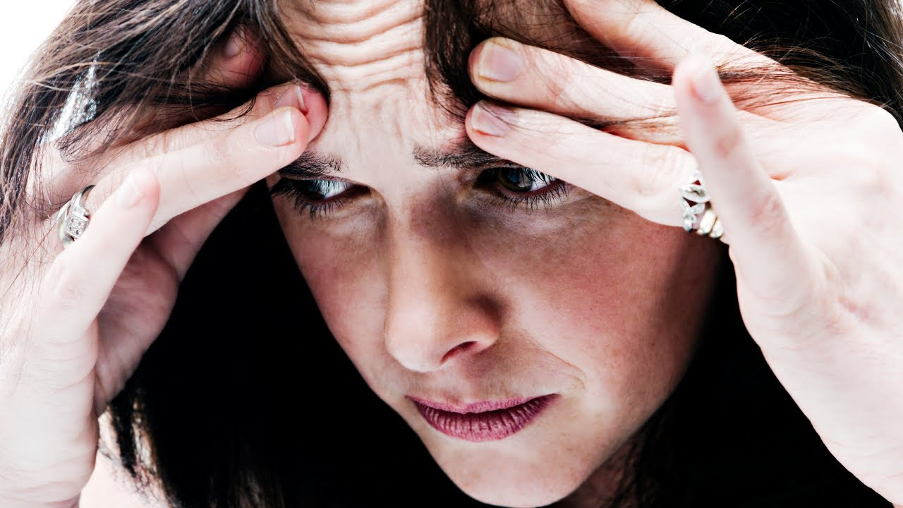 Άγχος και Δέρματοπάθειες