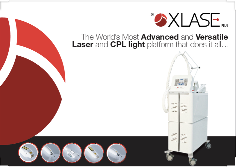 New Laser for Tattoos and Sun Spots